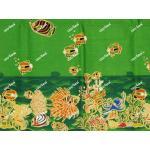 ผ้าถุงเอมจิตต์ ec9792 เขียวตอง