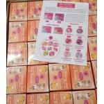 สลิมมิ่งไดเอท ออเร้นท์ พลัส Sliming Diet Orange Plus ปลีก110/ส่ง50กล่องๆละ75 บาท