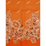 ผ้าถุงเอมจิตต์ ec11334 ส้ม