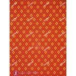 ผ้าถุงแม่พลอย mp2498 แดง