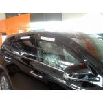 กันสาดประตู Toyota Harrier ปี 2014 New model