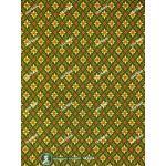 ผ้าถุงแม่พลอย mp2498 เขียว