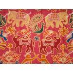 ผ้าถุงเอมจิตต์ ec9730 แดง