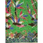 ผ้าถุงเอมจิตต์ ec11027 เขียว