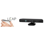Leap Motion / Kinect