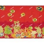 ผ้าถุงเอมจิตต์ ec9792 แดง