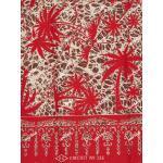 ผ้าถุงเอมจิตต์ ec356 แดง