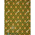 ผ้าถุงแม่พลอย mp2541 เขียว