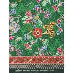 ผ้าถุงเอมจิตต์ ec11095 เขียว