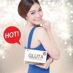 Gluta Frosta กลูต้าฟรอสต้า มิติใหม่ของความขาว กล่องละ 780 บาท