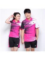 แบดมินตันรุ่นใหม่เสื้อผ้าคู่หญิงกีฬา PRE-ORDER รอสินค้า 15-17 วัน รหัสสินค้า P50925