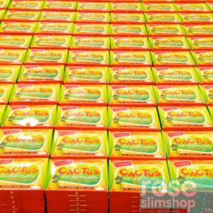 ผงบุกCactusราคาส่ง50-10000กล่อง