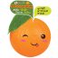 Smooto Orange Gluta Aura Scrub Mask thumbnail 1