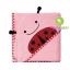 Skip Hop ผ้าเช็ดตัว ผ้าขนหนู ลายสัตว์น่ารัก ลายเต่าทอง thumbnail 2