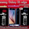 One Piece Samsung Galaxy S6 edge case pvc