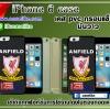 Liverpool iphone6 case pvc