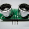 Ultrasonic Sensor Module (US-020)