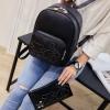 Pre-order กระเป๋าเป้สะพายหลัง ลายเก๋ๆ เซ็ต 2 ใบ แฟชั่นเกาหลีน่ารัก Fashion bag รหัส G-169