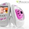 เบบี้ มอนิเตอร์ (Baby Monitor) สีชมพู