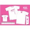 [2013 Loen Official Goods] NU`EST - T-Shirt (L)