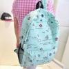 Pre-order กระเป๋าเป้สะพายหลัง ลายเก๋ๆ แฟชั่นเกาหลีน่ารัก Fashion bag รหัส G-432