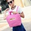 Pre-order กระเป๋าเป้สะพายหลัง เรียบง่าย หลายสี แฟชั่นเกาหลีน่ารัก Fashion bag รหัส G-323