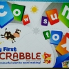 My Frist Scrabble