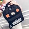 Pre-order กระเป๋าเป้สะพายหลังและกระเป๋าถือ ลายน่ารักๆ เรียบง่าย แฟชั่นเกาหลีน่ารัก Fashion bag รหัส G-288