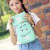 Pre-order กระเป๋าเป้สะพายหลัง เซ็ต 3ใบ แฟชั่นเกาหลีน่ารัก Fashion bag รหัส G-221-S