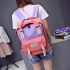 Pre-order กระเป๋าเป้สะพายหลัง น่ารักๆ เรียบง่าย แฟชั่นเกาหลีน่ารัก Fashion bag รหัส G-134