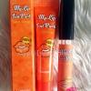ลิปสักปาก Lip Tattoo : Candy Orange (ขนาดทดลอง 3g)