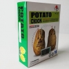 Potato Clocks