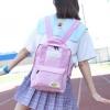 Pre-order กระเป๋าเป้สะพายหลัง น่ารักๆ เรียบง่าย แฟชั่นเกาหลีน่ารัก Fashion bag รหัส G-557