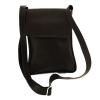 กระเป๋าผู้ชาย กระเป๋าสะพาย สีดำ แบบสะพายข้าง คุณภาพดี