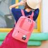 Pre-order กระเป๋าเป้สะพายหลังและกระเป๋าถือ ลายไอศครีม เรียบง่าย แฟชั่นเกาหลีน่ารัก Fashion bag รหัส G-982