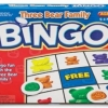 Three Bear Family Bingo