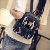 Pre-order กระเป่าสะพายหลัง ใบเล็กเก๋ๆ แฟชั่นเกาหลีน่ารัก Fashion bag รหัส G-078