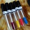 Occ Lip Tar Set 4 ขนาดทดลอง 1.5 ml ขวดกรอส (เลือกสีได้)