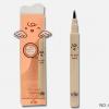 (ขายพร้อมส่ง)HSM 24 liquid eyeliner pen อายไลท์เนอร์กันน้ำติดทนถึง 24 ชม. แบบปากเมจิก