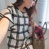 เสื้อผ้าสไตล์เกาหลี LazyLady Design 021