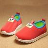 รองเท้าเบาหวิว สีแดงไชส์ 21