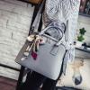 Pre-order กระเป่าสะพายถือและกระเป๋าสะพายข้าง เรียบง่าย แฟชั่นเกาหลีน่ารัก Fashion bag รหัส G-679