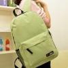 Pre-order กระเป๋าเป้สะพายหลัง เรียบง่าย แฟชั่นเกาหลีน่ารัก Fashion bag รหัส G-565