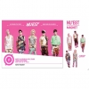 [2013 Loen Official Goods] NU`EST - Magnet