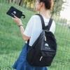 Pre-order กระเป๋าเป้สะพายหลัง ลายน่ารักๆ เรียบง่าย แฟชั่นเกาหลีน่ารัก Fashion bag รหัส G-240