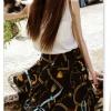 เสื้อผ้าผู้หญิง detail YL9380
