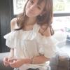 เสื้อผ้าสไตล์ korae LazyLady Design 012