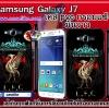 เคสลายลิเวอร์พูล Samsung Galaxy J7 Case