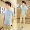 เสื้อผ้าผู้ชาย Pre Order shop33868722 038