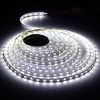 LED STRIP RIBBON 5050 60LEDS/M ไฟ LED เส้น พร้อม Driver 12V 5A